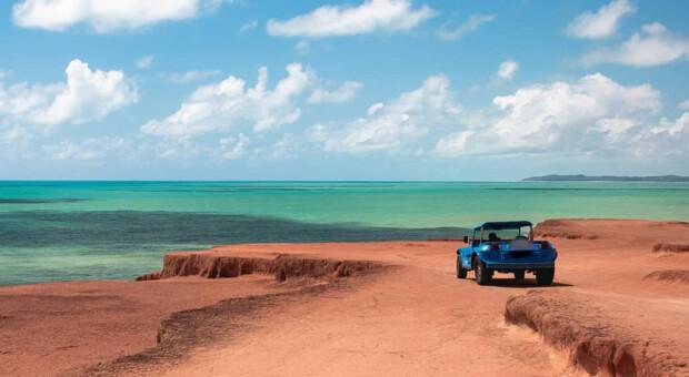 Praia da Pipa: dicas para curtir esse paraíso pertinho de Natal