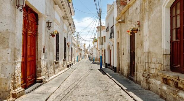Arequipa: o que fazer e onde se hospedar no paraíso histórico do Peru