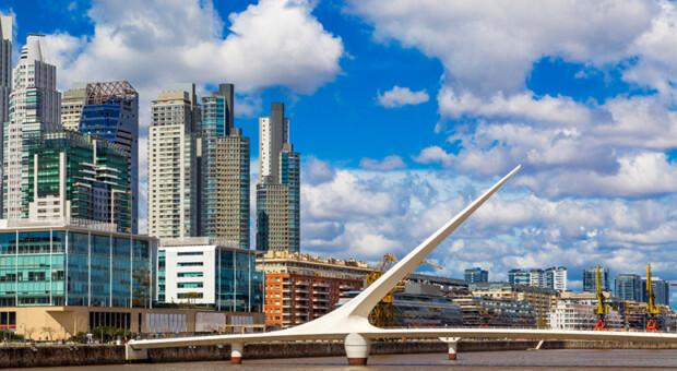 Clima em Buenos Aires: saiba o que esperar do tempo na capital argentina
