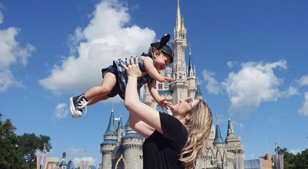 45 fotos da Disney que vão te deixar com vontade de viajar logo