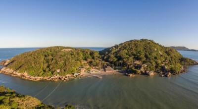 Ilha do Papagaio: um recanto de paz e tranquilidade em Santa Catarina