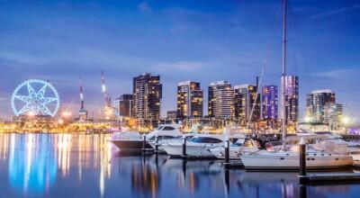 Melbourne: conheça o paraíso das artes na Austrália