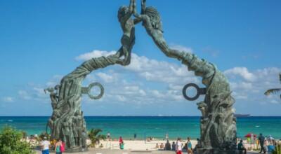 Playa del Carmen: encante-se com o melhor do caribe mexicano