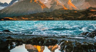 Torres del Paine: supere seus limites na Patagônia chilena