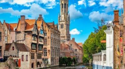 Bélgica: dicas do que fazer nas principais cidades belgas