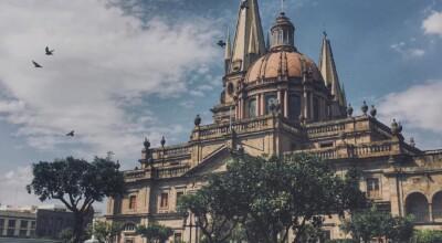 Guadalajara: viaje no tempo com essa charmosa cidade mexicana