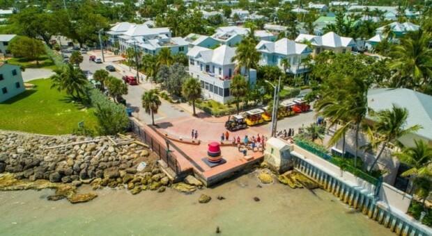 Key West: verão o ano inteiro no sul da Flórida