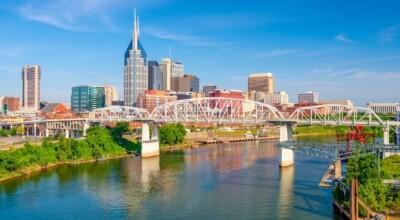 Nashville: uma cidade para quem ama música, arte e boa gastronomia