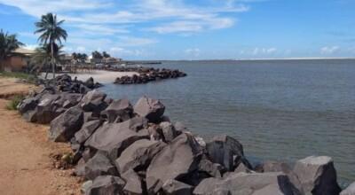 Praia do Saco: destino paradisíaco pertinho de Aracaju