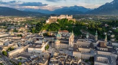 Salzburg: dicas de uma das cidades mais verdes da Europa
