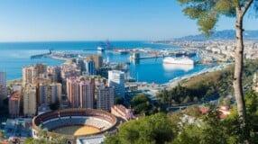 Málaga: o que fazer na cidade mais ensolarada da Espanha