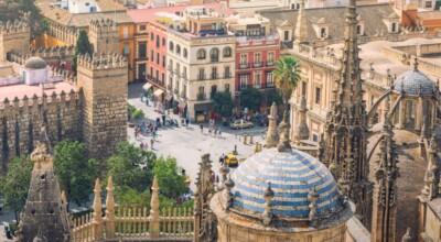 Andaluzia: o que visitar na região mais alegre e ensolarada da Espanha