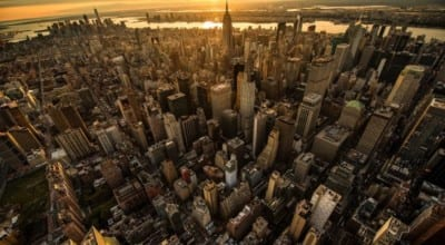 Manhattan: o destino mais cinematográfico dos Estados Unidos