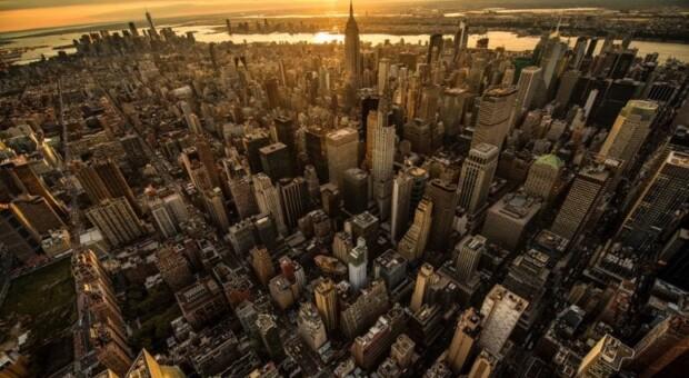 Manhattan: o destino mais cinematográfico dos Estados Unidos