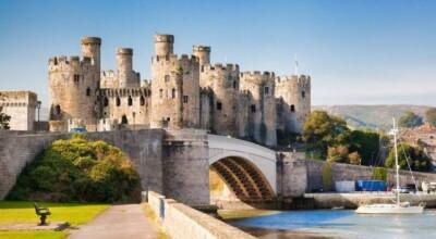 País de Gales: o que visitar no país mais simpático da Grã-Bretanha