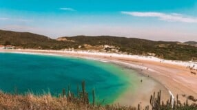 Praia do Peró: dicas para curtir este belo atrativo de Cabo Frio (RJ)