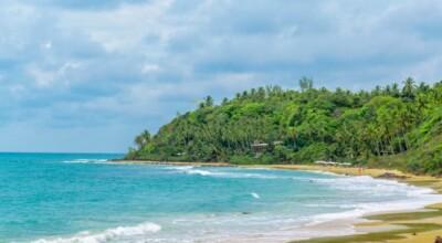 Tibau do Sul: sossego e praias tranquilas no Rio Grande do Norte