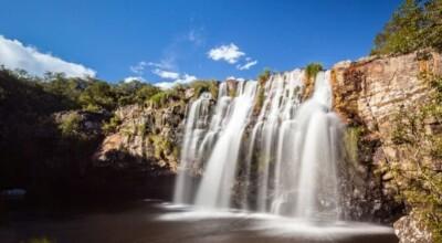 Delfinópolis: visite a cidade com as cachoeiras mais belas do Brasil
