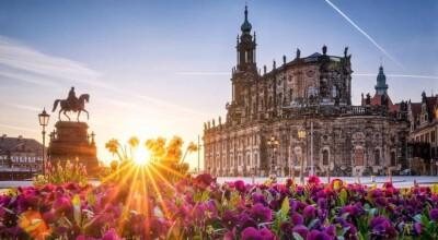 Dresden: um guia completo dessa histórica cidade alemã