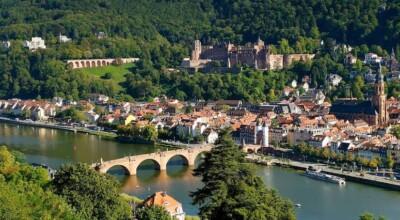 Heidelberg: saiba o que fazer na histórica cidade alemã