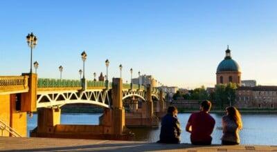 Toulouse: um guia completo da belíssima cidade rosa na França