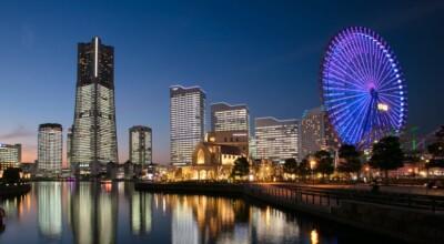 Yokohama: o que fazer na segunda maior cidade do Japão