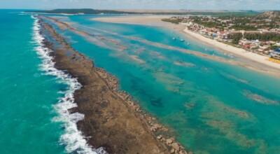 Barra de São Miguel: conheça esse paraíso alagoano e suas lindas praias