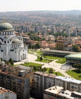 Belgrado: surpreenda-se com a incrível e histórica capital da Sérvia
