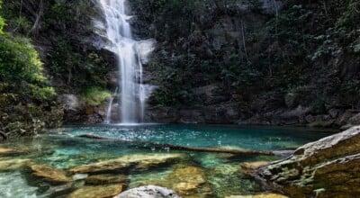 Cavalcante: conheça os melhores atrativos da Chapada dos Veadeiros