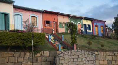 São Luiz do Paraitinga: história e cultura no Vale do Paraíba
