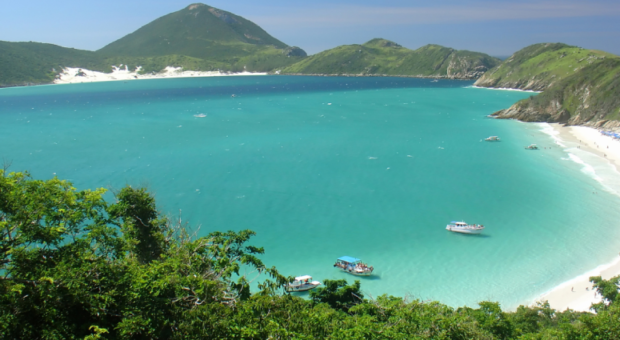 Fotos de Arraial do Cabo: descubra as maravilhas desse paraíso tropical