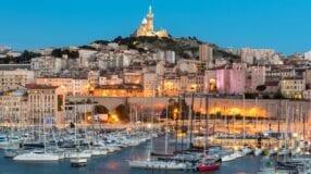 Marselha: o que fazer na cidade mais antiga da França
