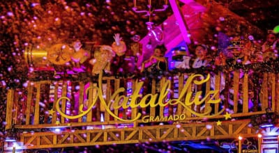 Natal Luz em Gramado: tudo sobre essa série de eventos emocionantes