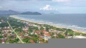 Praia de Boracéia: conheça uma bela atração do litoral norte de São Paulo
