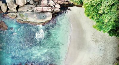 Praia do Português: conheça o paraíso escondido no litoral de Ubatuba