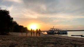Santarém: conheça as praias de água doce e as paisagens do Pará