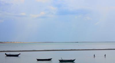 Barra Grande: kitesurfing e lindas paisagens no Piauí