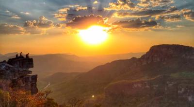 Chapada dos Veadeiros: conheça as paisagens e os mistérios de Goiás