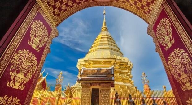 Chiang Mai: conheça a fascinante cidade do norte da Tailândia