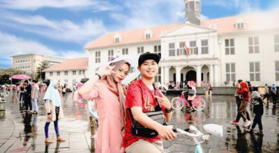 Jacarta: conheça a encantadora capital da Indonésia