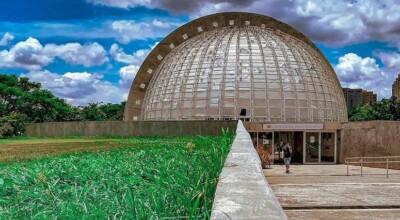 Parques em São Paulo: 15 opções para se divertir ao ar livre