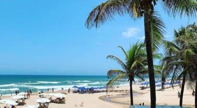 Praia do Flamengo (Salvador): visite esta bela atração da terra do Axé