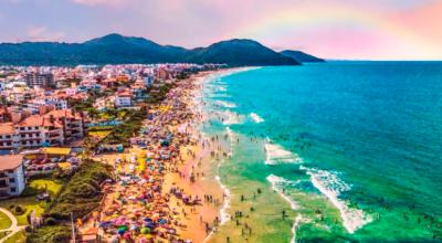 Praia dos Ingleses: saiba tudo sobre o famoso destino em Florianópolis