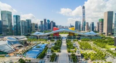 Shenzhen: a cidade chinesa que é uma referência tecnológica no mundo