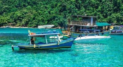 Paraty: o destino paradisíaco perfeito em qualquer época do ano