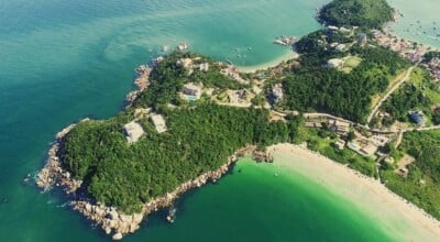 Governador Celso Ramos: o município repleto de praias e belezas naturais