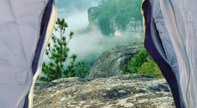 Lugares para acampar em SP: 20 dos melhores campings e praias
