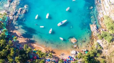 Praias de Recife: 10 paraísos pernambucanos para curtir seu verão