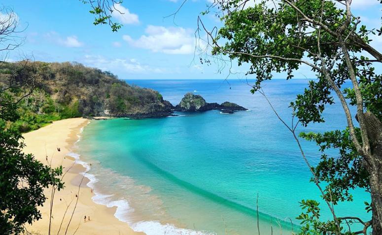 25 praias mais bonitas do Brasil para conhecer e se apaixonar