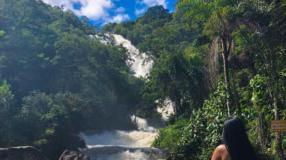 Cachoeira dos Pretos: muita natureza e esportes radicais em SP